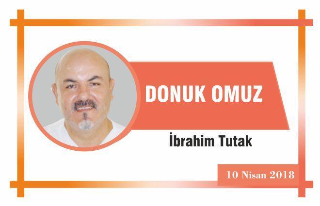 DONUK OMUZ