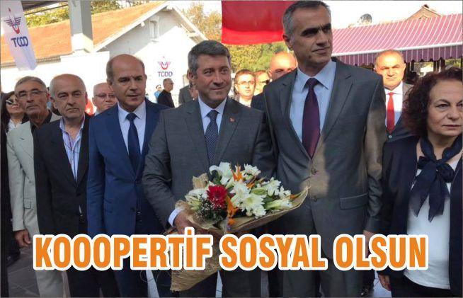 KOOOPERTİF SOSYAL OLSUN