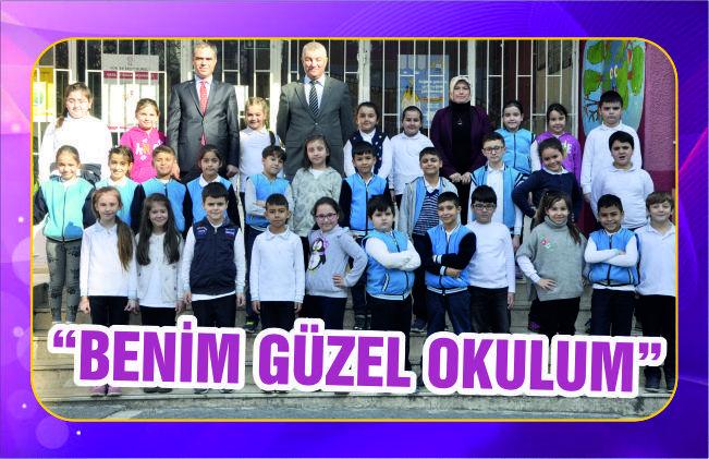"""""""YAŞASIN BENİM GÜZEL OKULUM"""""""